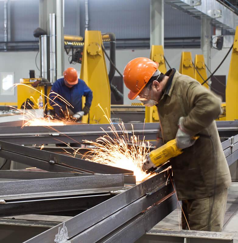 Производство металлоконструкций как бизнес