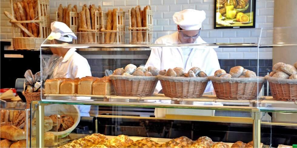 Бизнес-план мини булочной