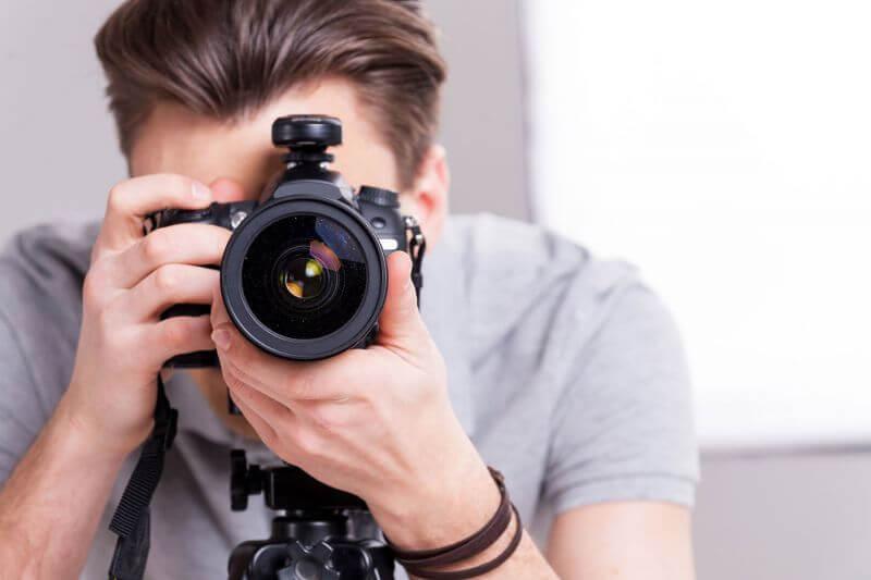 Как начать бизнес фотографа?
