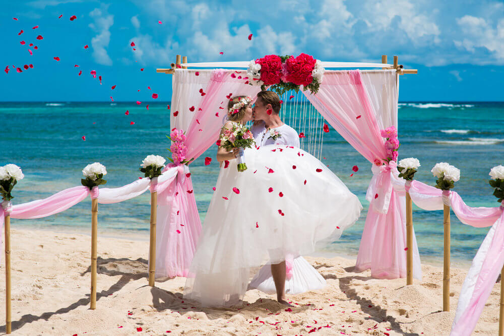 Организация свадеб: бизнес-план