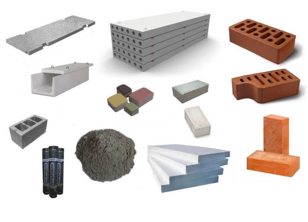 Бизнес-план магазина по продаже строительных материалов