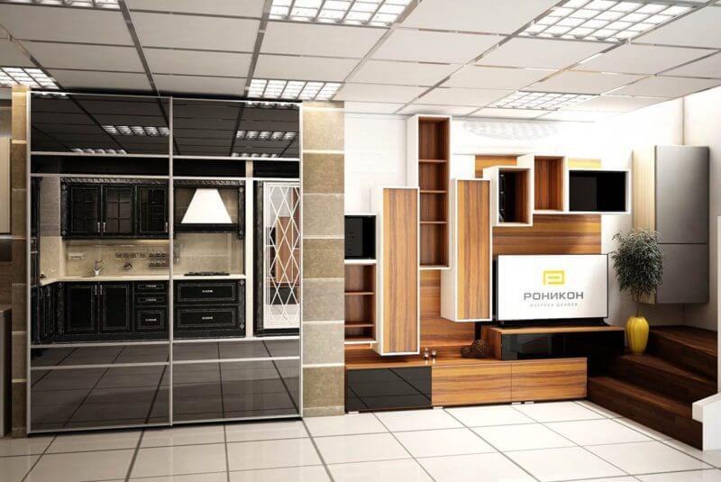 Как открыть интернет-магазин мебели?