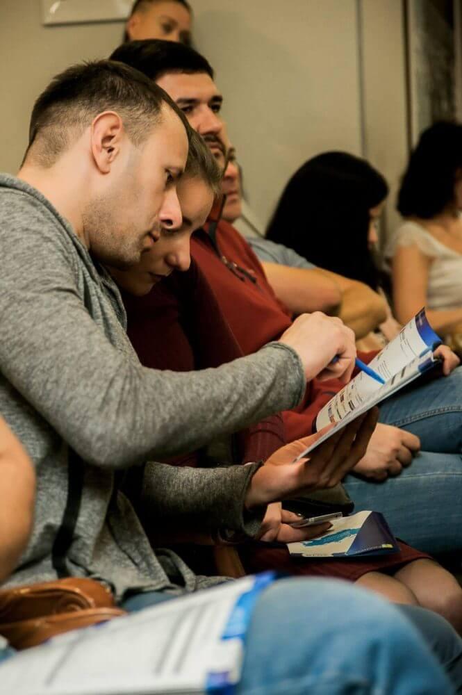 Выставка франшиз пройдет в Екатеринбурге 7 ноября