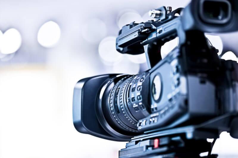 Как открыть видеостудию?