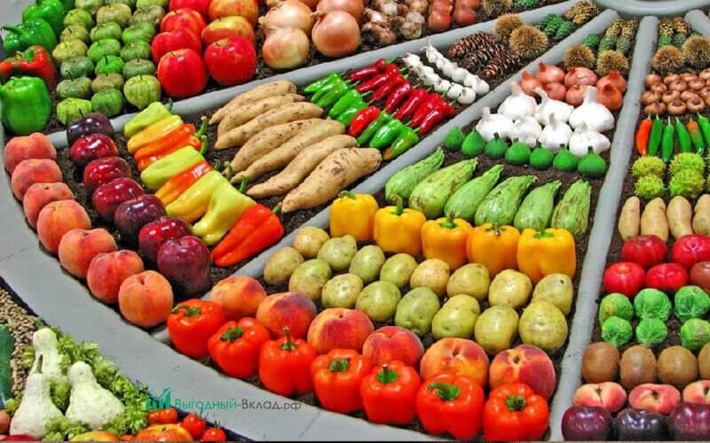 Как открыть овощной магазин с нуля?