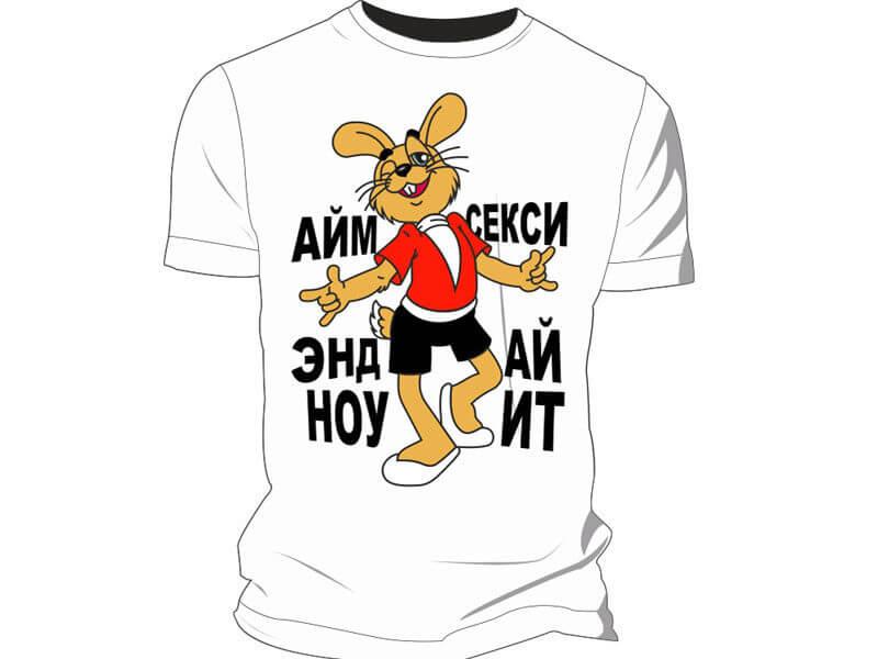 Печать на футболках как бизнес