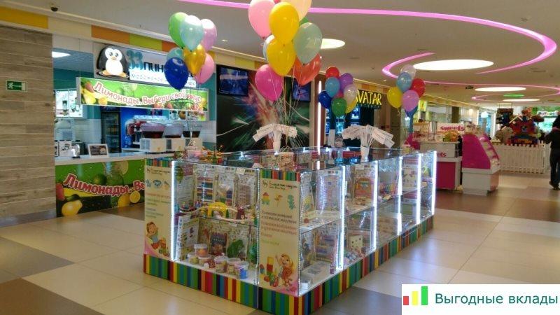 Как открыть магазин развивающих игрушек